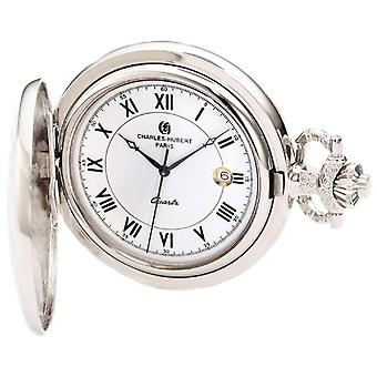 Charles-Hubert Clock Woman Ref. 3925