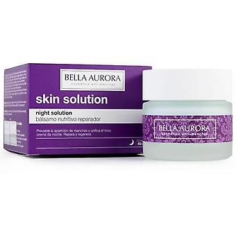 Bella Aurora Night Solution Repair Nourishing Balm 50 ml