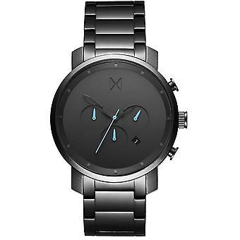 MVMT D-MC01-GU Watch-mannen stalen Timewatch