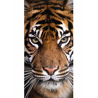 Tiger Towel Bath Towel 140 * 70cm