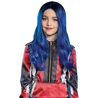 Child Evie Wig - Descendants 3