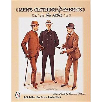 Mens Clothing and Fabrics in the 1980s by Roseann Ettinger