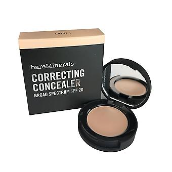 Bareminerals correcting concealer creamy - light 1 - 0.07 oz