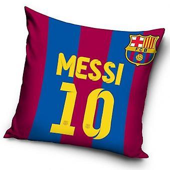 Barcelona Cushion Messi