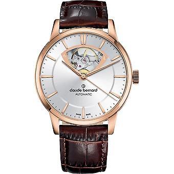 Claude Bernard - Watch - Men - Classic Automatic - 85017 37R AIR3