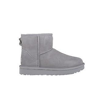 UGG קלאסי מיני II 1016222SEAL נעלי חורף אוניברסלי נשים