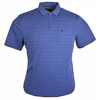 Hajo Fine Cotton Polo