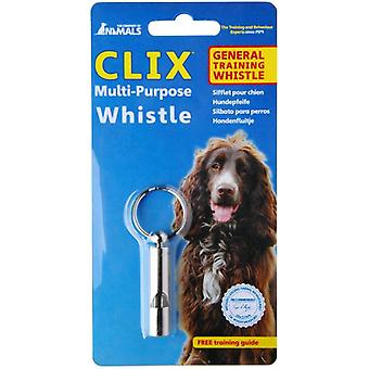 The Company Of Animals Whistle Multi-Purpose (Dogs , Training Aids , Clickers & Whistles)