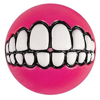 Rogz Rogz 7.8 Cm Ball. Gr04 (Psy , Sport i zabawa , Piłki)