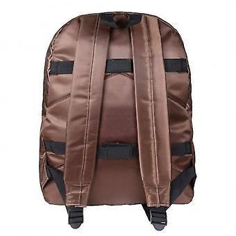 Harry Potter Unisex Hogwarts Casual Backpack