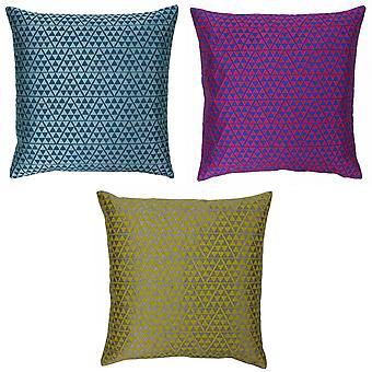 Paoletti Louvre Cushion Cover