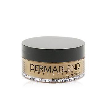 Dermablend Cover Creme Brett spektrum Spf 30 (hög färgtäckning) - Tawny Beige - 28g/1oz