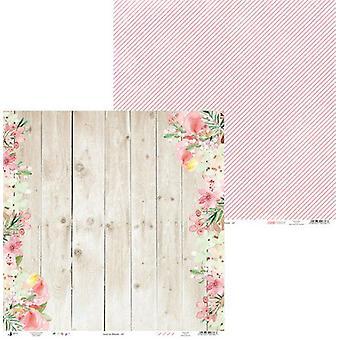 Piatek13 - Paper Love in Bloom 06 P13-250 12x12