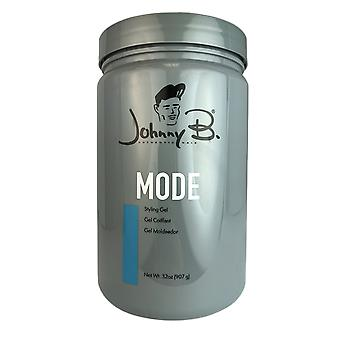 Johnny b. mode styling gel men gel 32 oz