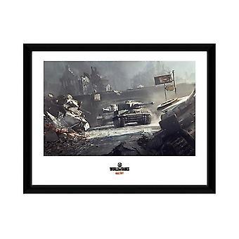 World of Tanks - Peinture