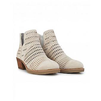 Xti Laser Cut Boots