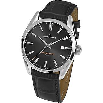 Jacques Lemans - Wristwatch - Men - Derby - Classic - 1-1859A