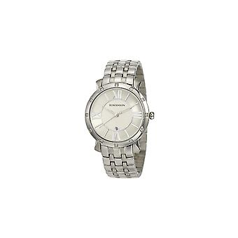 Romanson Modern TM1256QL1WA12W Women's Watch