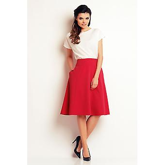 Pink awama skirts