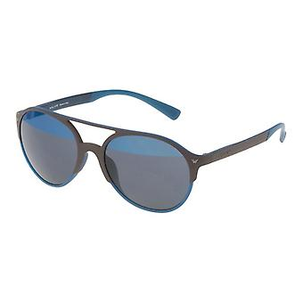Unisex Sunglasses Police SPL163V55MB6H (55 mm)