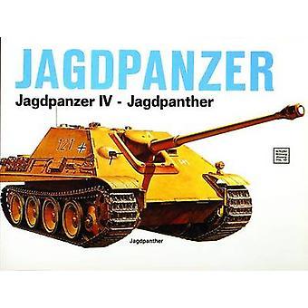 Jagdpanzer by Horst Scheibert