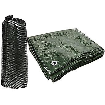 1.8 x 1.2M Groundsheet With 6 Eyelet