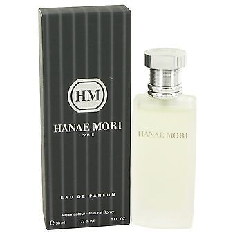 HANAE MORI by Hanae Mori Eau De Parfum Spray 1 oz / 30 ml (Men)