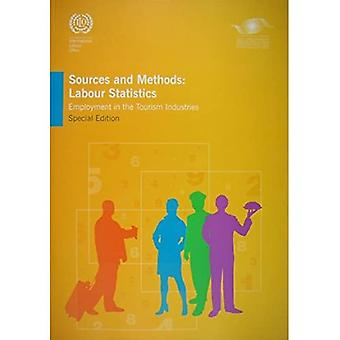 Sources and Methods: Labour Statistics in the Tourism Industries