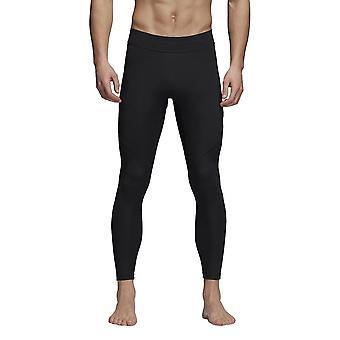 Adidas Alphaskin CF7211 running all year men trousers