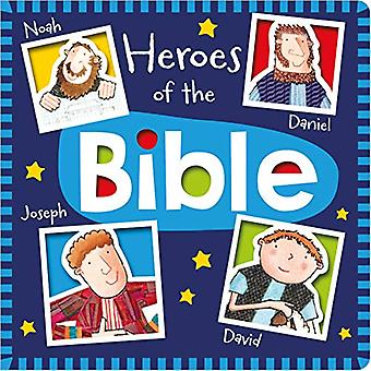 Heroes of The bible - 9781788931175 Book