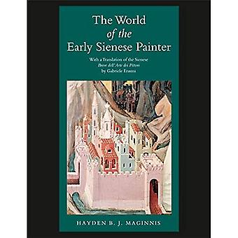 De wereld van de vroege Sienese schilder