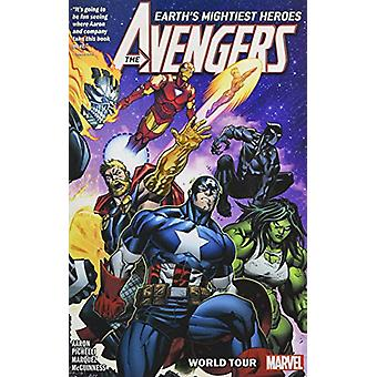 Avengers By Jason Aaron Vol. 2 - World Tour by Jason Aaron - 978130291