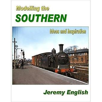 Modelling the Southern by Jeremy English - 9781906419752 Book