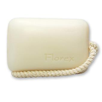 Florex cord soap - Classic - with lanolin and sheep's milk with rich oils 150 g