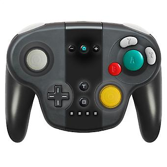 Switch/Windows PC Wireless Game Controller - Noir
