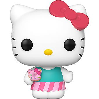 Bonjour Kitty Sweet Treat Pop! Vinyle
