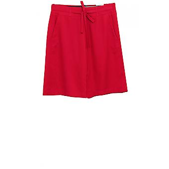 Taifun Vibrant Pink Shorts