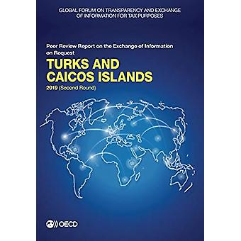 Turks and Caicos Islands 2019 (second round) by Global Forum on Trans