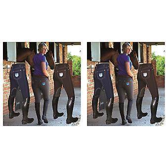 Mark Todd Womens/Ladies Venus Grip Breeches