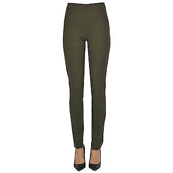Joseph Ribkoff Ezgl414011 Women's Green Viscose Pants