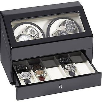 Eurochron Watch winder 4 clocks