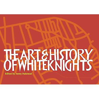 The Art  History of Whiteknights by Jenny Halstead