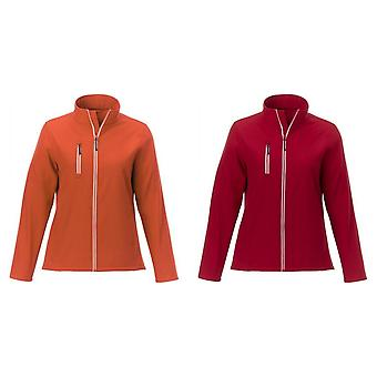 Elevate Orion Womens/Ladies Softshell Jacket