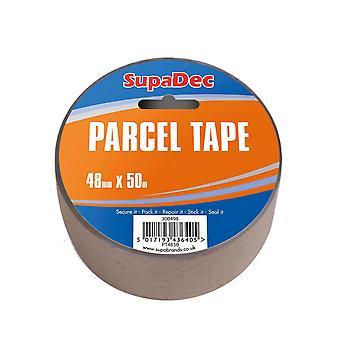 SupaDec Parcel Tape