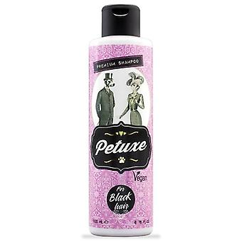 Petuxe Vegan Shampoo for Black Hair (Dogs , Grooming & Wellbeing , Shampoos)