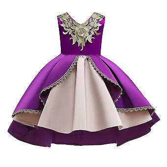 Girls Princess Dresses Gown