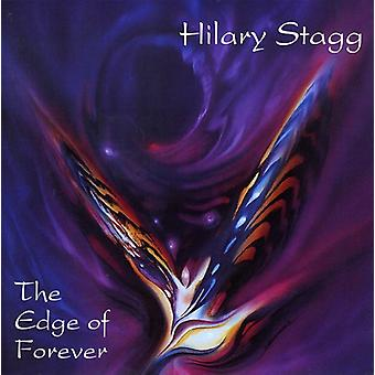 Hilary Stagg - Edge of Forever [CD] USA import