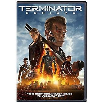 Importação de Terminator EUA Genisys [DVD]