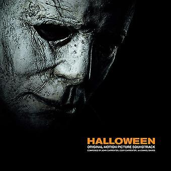 Carpenter*John - Halloween - O.S.T. [CD] USA import