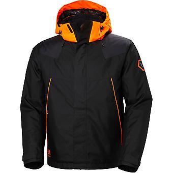 Helly Hansen Mens Chelsea Evolution Waterproof Winter Jacket